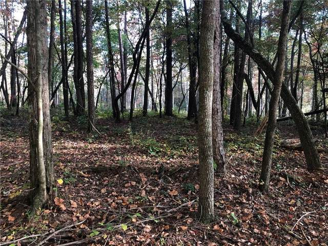 Lot 3 Sunset Cv, Ellijay, GA 30540 (MLS #6800478) :: Kennesaw Life Real Estate