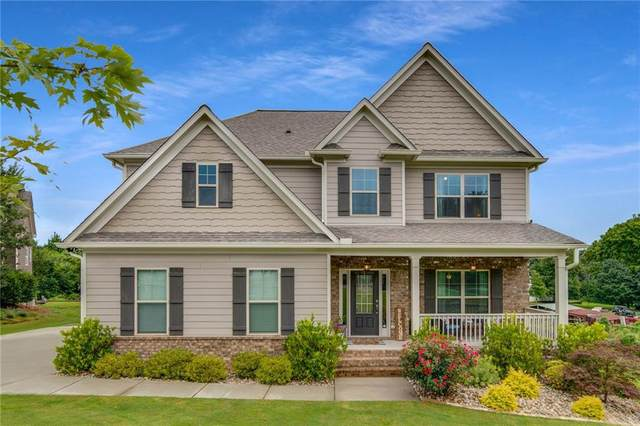8235 Applewood Court, Gainesville, GA 30506 (MLS #6800481) :: North Atlanta Home Team