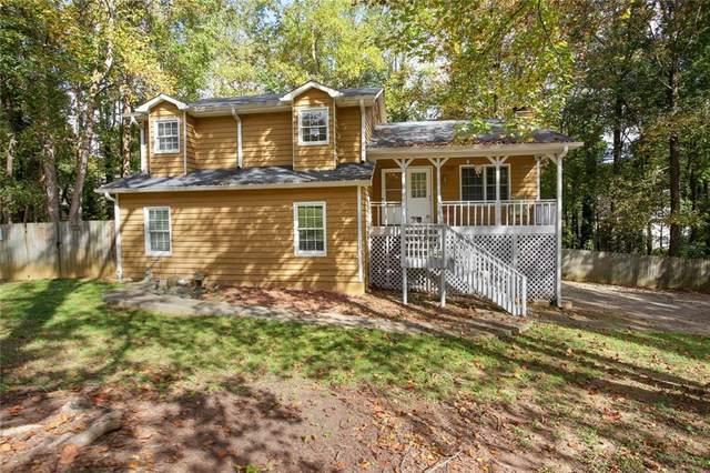 923 Little River Lane, Woodstock, GA 30189 (MLS #6800483) :: North Atlanta Home Team