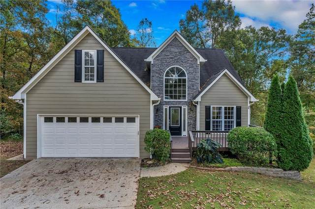 1305 Smoke Hill Drive, Hoschton, GA 30548 (MLS #6800486) :: The Zac Team @ RE/MAX Metro Atlanta
