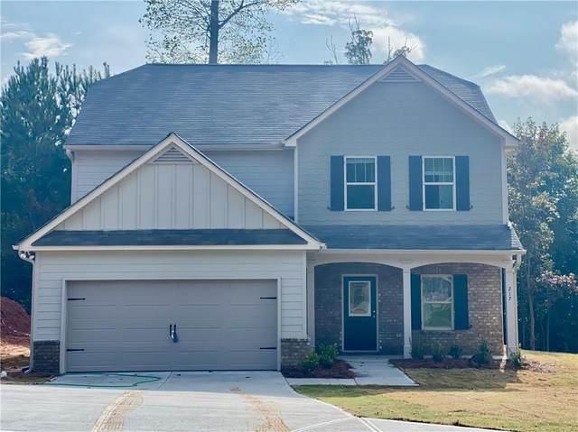 436 Clematis Court, Temple, GA 30179 (MLS #6800491) :: North Atlanta Home Team