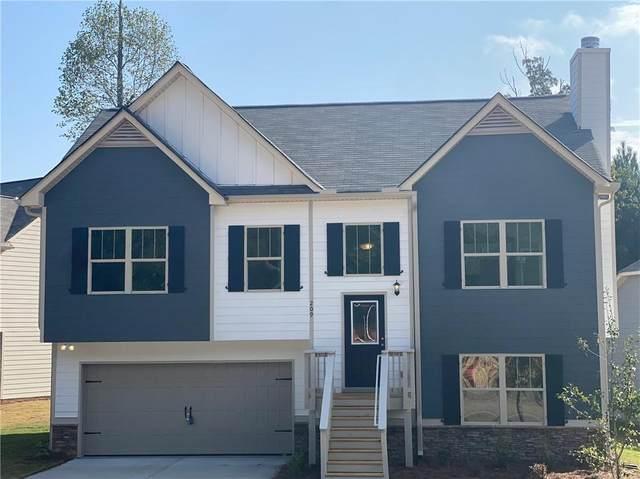 456 Clematis Court, Temple, GA 30179 (MLS #6800494) :: North Atlanta Home Team