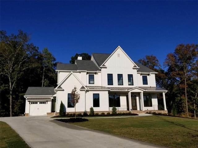 15815 Bon Endriot Drive, Milton, GA 30004 (MLS #6800497) :: 515 Life Real Estate Company