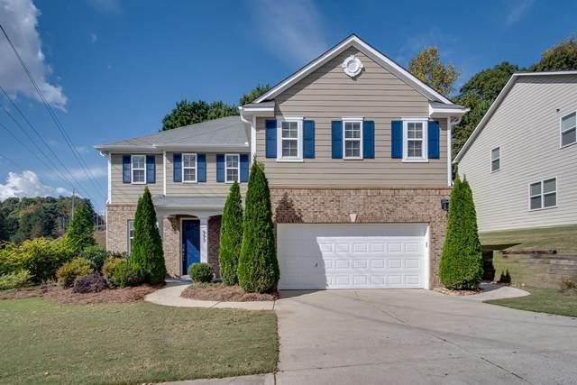 993 Lanier Springs Drive, Buford, GA 30518 (MLS #6800517) :: North Atlanta Home Team