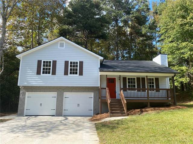 3070 Westview Drive, Powder Springs, GA 30127 (MLS #6800521) :: The Justin Landis Group