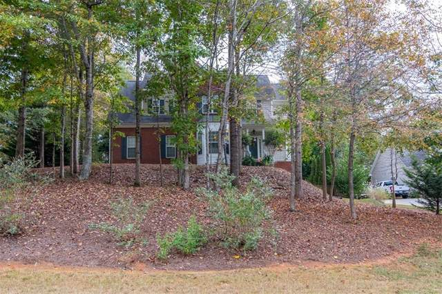 5750 Cedar Ridge Trail, Cumming, GA 30028 (MLS #6800549) :: North Atlanta Home Team