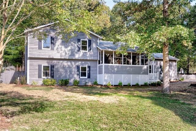 2240 Whitebluff Way, Buford, GA 30519 (MLS #6800552) :: Tonda Booker Real Estate Sales