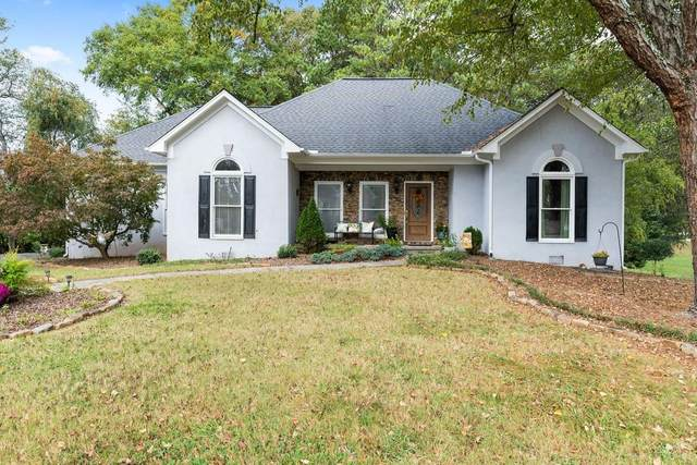 13 Bedford Court, Cartersville, GA 30120 (MLS #6800556) :: Kennesaw Life Real Estate