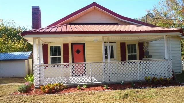 11583 Highway 411 N, Crandall, GA 30711 (MLS #6800565) :: North Atlanta Home Team