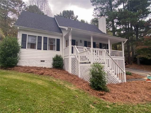 108 Trillium Ridge, Dawsonville, GA 30534 (MLS #6800570) :: Compass Georgia LLC