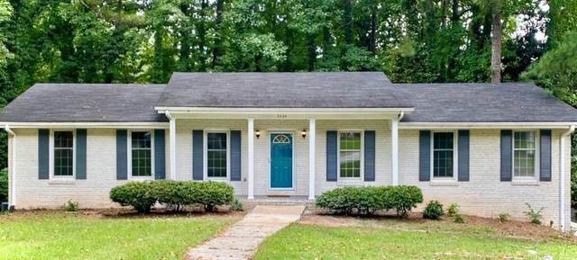 3024 Redwine Road, East Point, GA 30344 (MLS #6800573) :: North Atlanta Home Team