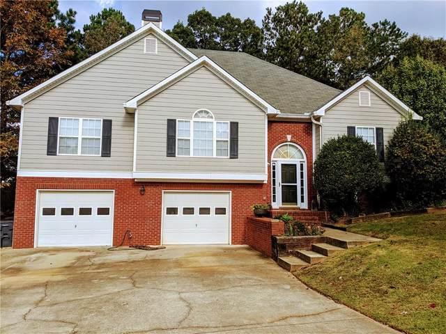 3540 W River Commons, Douglasville, GA 30135 (MLS #6800583) :: North Atlanta Home Team