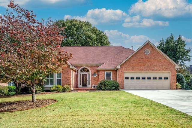 520 Carybell Lane, Alpharetta, GA 30004 (MLS #6800589) :: North Atlanta Home Team