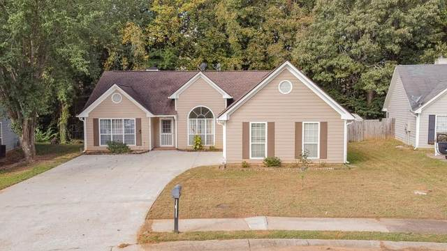 1260 Avalon Drive, Lawrenceville, GA 30044 (MLS #6800593) :: Kennesaw Life Real Estate