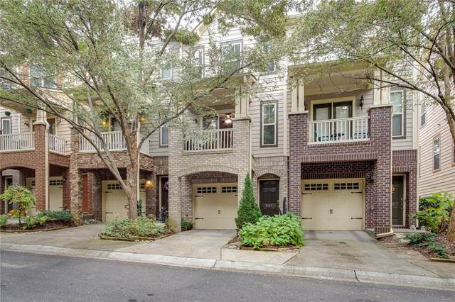 837 Commonwealth Avenue SE, Atlanta, GA 30312 (MLS #6800599) :: Dillard and Company Realty Group