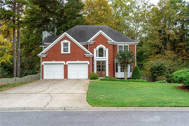 4924 Marlos Drive NE, Marietta, GA 30066 (MLS #6800600) :: North Atlanta Home Team