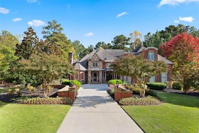6201 Arnall Court NW, Acworth, GA 30101 (MLS #6800604) :: Keller Williams Realty Atlanta Classic