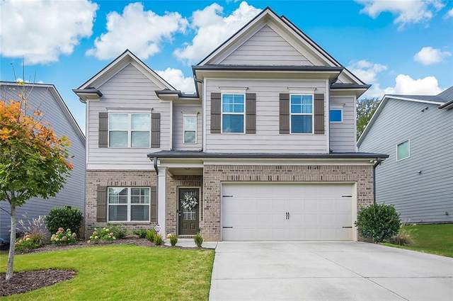 7461 Silk Tree Pointe, Braselton, GA 30517 (MLS #6800605) :: The Realty Queen & Team