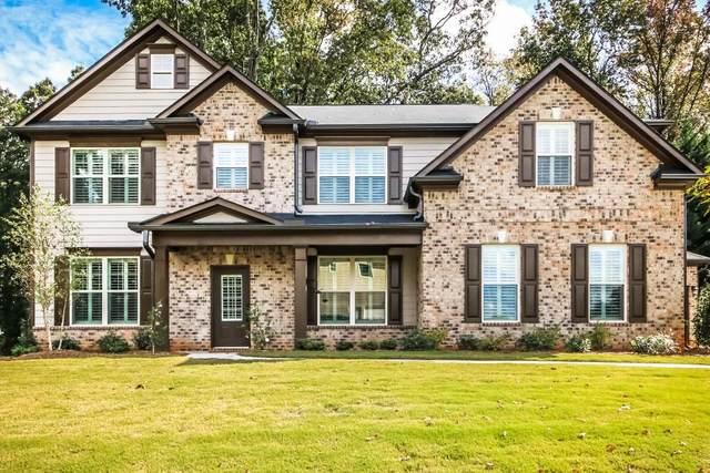 9010 Blakewood Court, Gainesville, GA 30506 (MLS #6800617) :: KELLY+CO