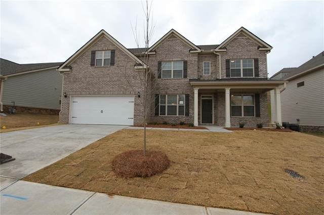 4724 Albany Way, Atlanta, GA 30331 (MLS #6800618) :: North Atlanta Home Team