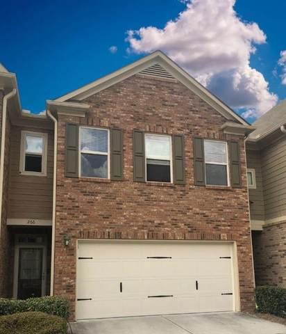 266 Oakland Hills Way, Lawrenceville, GA 30044 (MLS #6800631) :: North Atlanta Home Team