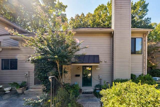 3714 Stonewall Circle SE, Atlanta, GA 30339 (MLS #6800636) :: North Atlanta Home Team
