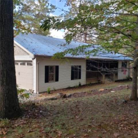 227 Old Kelly Ridge Road, Clarkesville, GA 30523 (MLS #6800644) :: North Atlanta Home Team