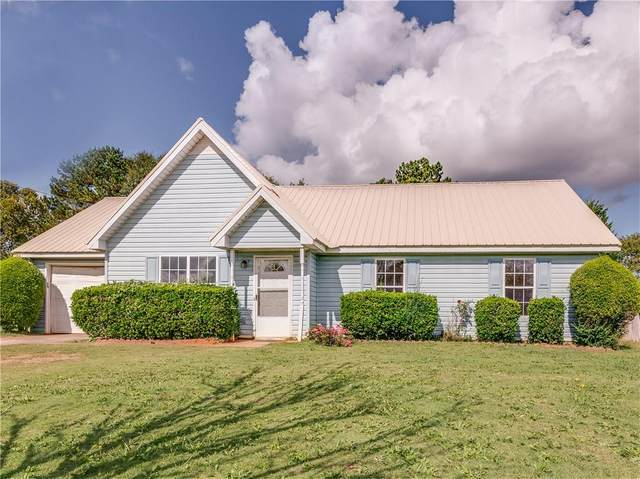 551 Regal Road, Jackson, GA 30233 (MLS #6800646) :: Vicki Dyer Real Estate