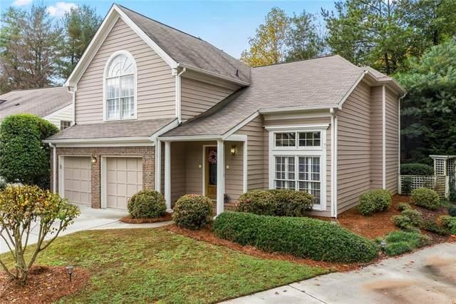 130 River Point Court, Alpharetta, GA 30022 (MLS #6800647) :: North Atlanta Home Team