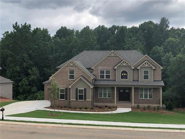 4095 Sierra Knolls Court, Cumming, GA 30040 (MLS #6800657) :: Tonda Booker Real Estate Sales