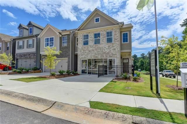 2221 Bedell Drive, Conyers, GA 30094 (MLS #6800666) :: North Atlanta Home Team