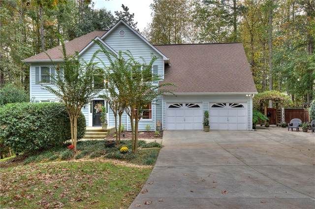 64 Waterford Place, Acworth, GA 30101 (MLS #6800684) :: The Residence Experts