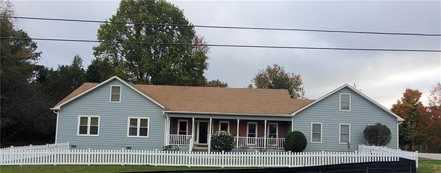 6243 Spout Springs Road, Flowery Branch, GA 30542 (MLS #6800688) :: RE/MAX Paramount Properties