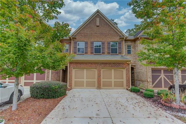 1395 Faircrest Lane, Alpharetta, GA 30004 (MLS #6800691) :: North Atlanta Home Team