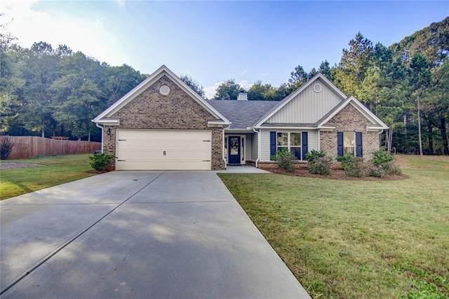 376 Thoroughbred Trail, Monroe, GA 30655 (MLS #6800702) :: North Atlanta Home Team
