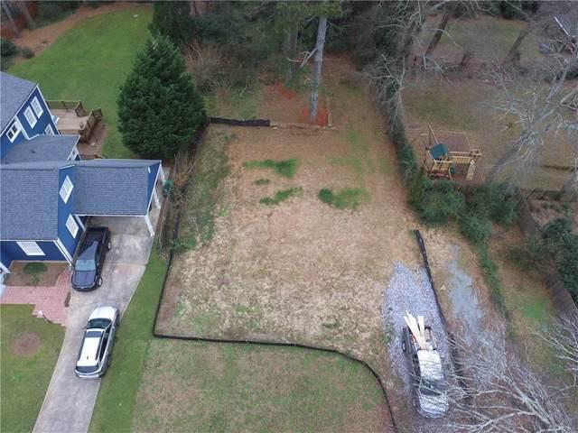 217 Forkner Drive, Decatur, GA 30030 (MLS #6800714) :: Keller Williams Realty Cityside