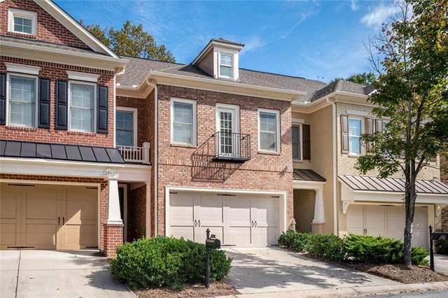 6365 Queens Court Trace, Mableton, GA 30126 (MLS #6800715) :: North Atlanta Home Team