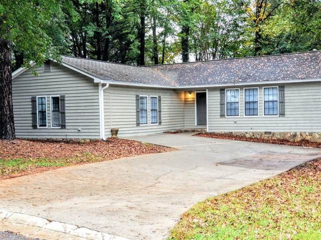 919 Terrace Trace, Lawrenceville, GA 30044 (MLS #6800721) :: North Atlanta Home Team