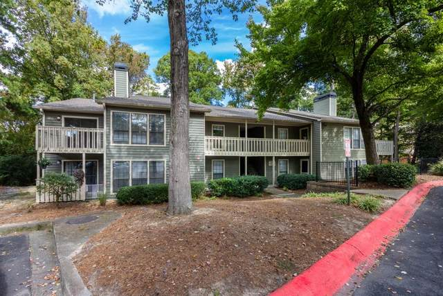 2613 Vinings Central Drive #49, Atlanta, GA 30339 (MLS #6800726) :: Kennesaw Life Real Estate