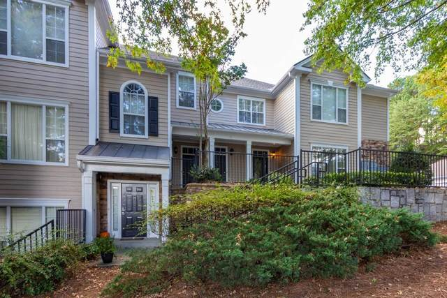 2400 Cumberland Parkway Bldg Unit 2 212 Parkway, Atlanta, GA 30339 (MLS #6800727) :: KELLY+CO