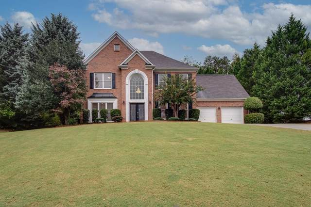 12210 Broadleaf Lane, Johns Creek, GA 30005 (MLS #6800728) :: Dillard and Company Realty Group
