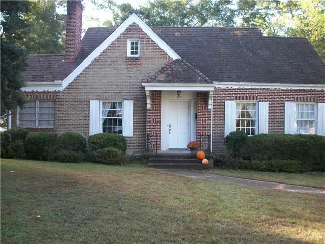 117 Heatherdown Road, Decatur, GA 30030 (MLS #6800733) :: Oliver & Associates Realty