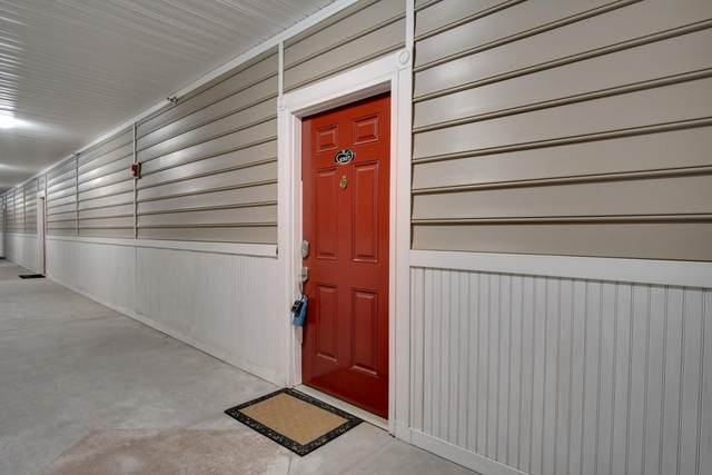 2700 Pine Tree Road NE #2307, Atlanta, GA 30324 (MLS #6800736) :: 515 Life Real Estate Company