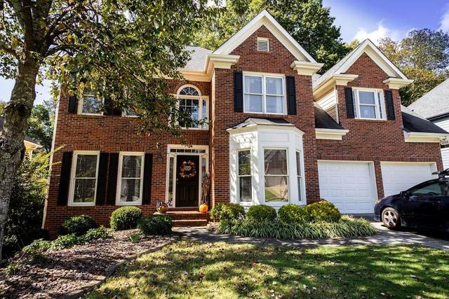 107 Piedmont Lane, Woodstock, GA 30189 (MLS #6800742) :: North Atlanta Home Team