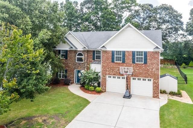 216 Brookwood Drive, Carrollton, GA 30117 (MLS #6800744) :: North Atlanta Home Team