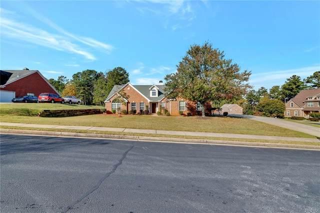 3068 Brighton Court, Conyers, GA 30094 (MLS #6800754) :: North Atlanta Home Team