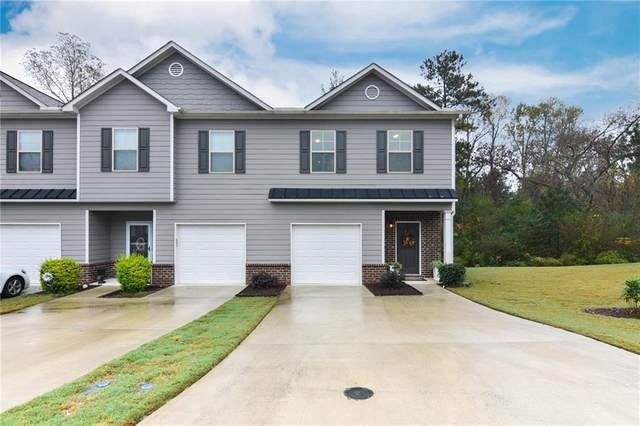 5438 Sycamore Court, Oakwood, GA 30566 (MLS #6800773) :: Keller Williams