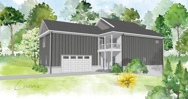936 Edmond Oaks Drive, Marietta, GA 30067 (MLS #6800774) :: North Atlanta Home Team