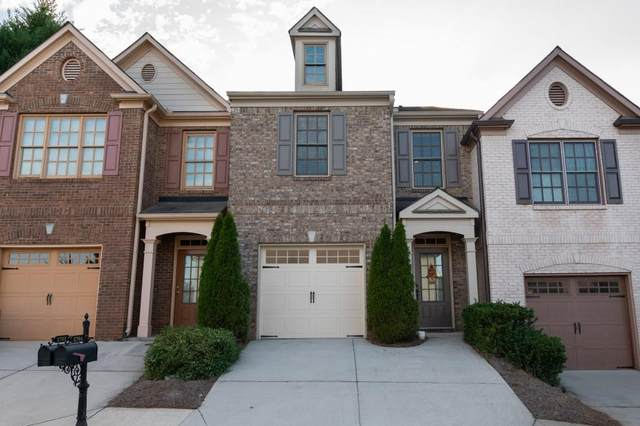 2704 Beynon Lane, Suwanee, GA 30024 (MLS #6800778) :: Compass Georgia LLC