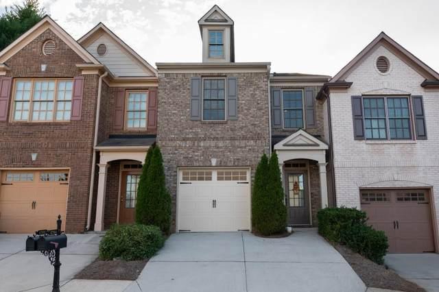 2704 Beynon Lane, Suwanee, GA 30024 (MLS #6800778) :: North Atlanta Home Team